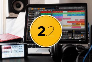 Bitwig Studio 2.2 با قابلیت پشتیبانی از Ableton Link منتشر شد !
