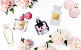5 عطر منتخب زنانه 2017 در جشنواره Fragrance Foundation Awards