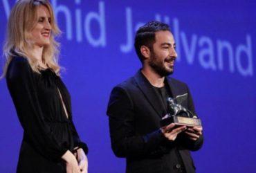 نوید محمدزاده و وحید جلیلوند برندگان جایزه بخش افقهای جشنواره ونیز