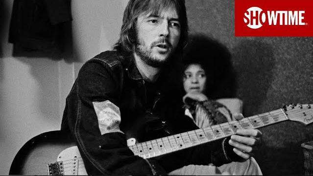 اولین تریلر فیلم مستند زندگی اریک کلپتون ، Eric Clapton: Life in 12 Bars منتشر شد