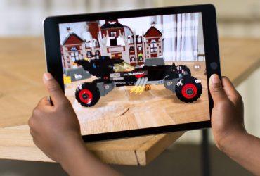 نگاه نزدیک ویدیویی به تکنولوژی واقعیت افزوده در IOS 11