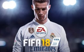 موسیقی متن بازی FIFA 18 منتشر شد !!!
