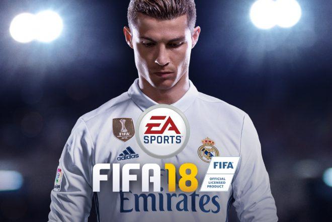 موسیقی متن بازی FIFA 18