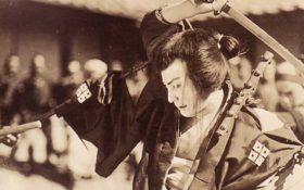 آشنایی با تاریخ سینما – بخش سوم ، سفری به شرق