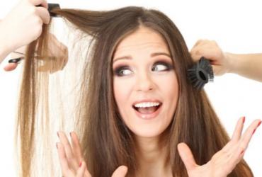 دلایل نازک شدن تار موها چیست ؟
