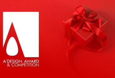 ثبت نام برای مسابقات طراحی 2018 A' DESIGN AWARDS آغاز شد !!!