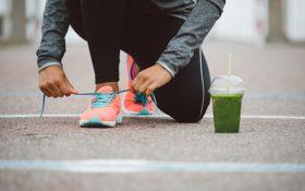 چگونه کفش ورزشی مناسب را انتخاب کنید؟