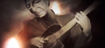 موزیک ویدیو جدید لئونارد کوهن Leaving the Table را تماشا کنید