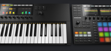 Native Instruments نسخه جدید کنترلر محبوب Maschine و کیبورد Komplete Kontrol را معرفی کرد