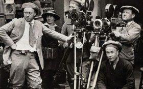 آشنایی با تاریخ سینما – بخش اول