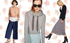 لباس هایی که باید در کمد لباس های پاییزی حتما وجود داشته باشد !