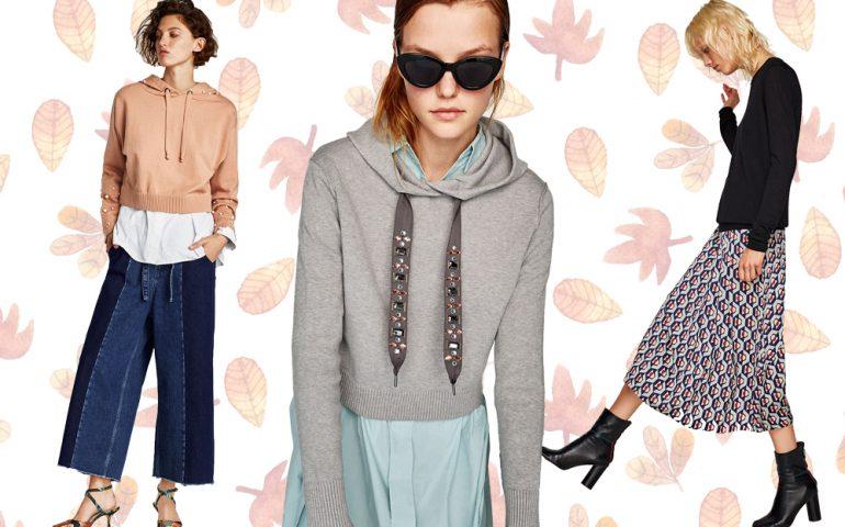 لباس هایی که باید در کمد لباس های پاییزی حتما وجود داشته باشد
