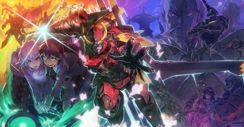 بهترین انیمههای شبیه Attack on Titan