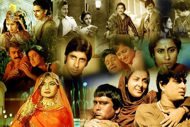 تاریخ سینمای هند قسمت دوم