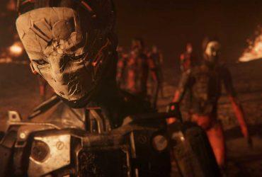 انیمیشن کوتاه Adam اثر جدید Neill Blomkamp در زمان واقعی (Real Time) رندر شده است