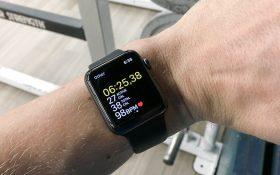 بهترین اپلیکیشن های کاهش وزن برای اپل واچ