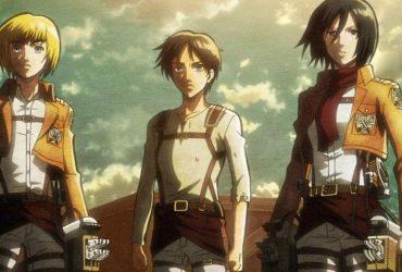 زمان پخش فصل سوم انیمه Attack on Titan مشخص شد !