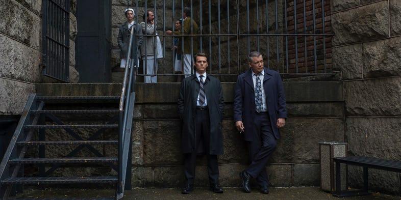 فصل دوم سریال Mindhunter احتمالا به قتل کودکان آتلانتا خواهد پرداخت !