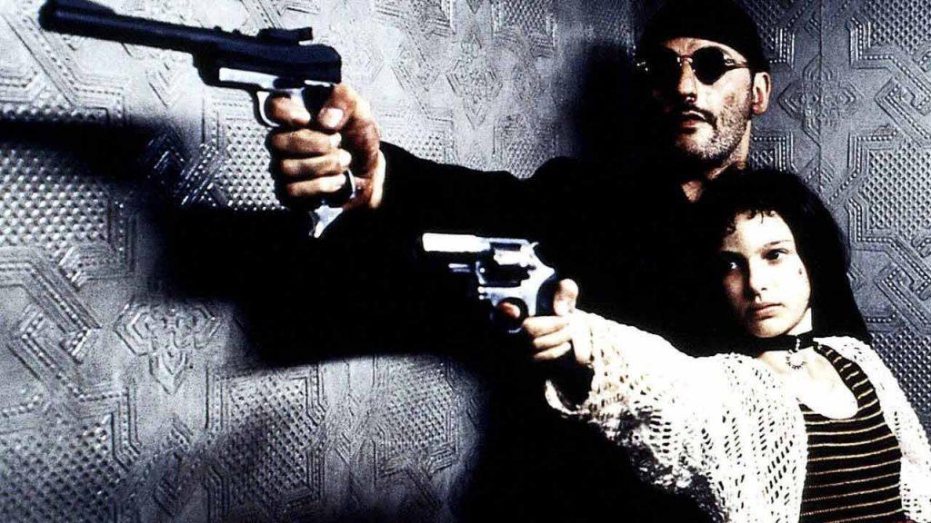 بهترین فیلم های جنایی
