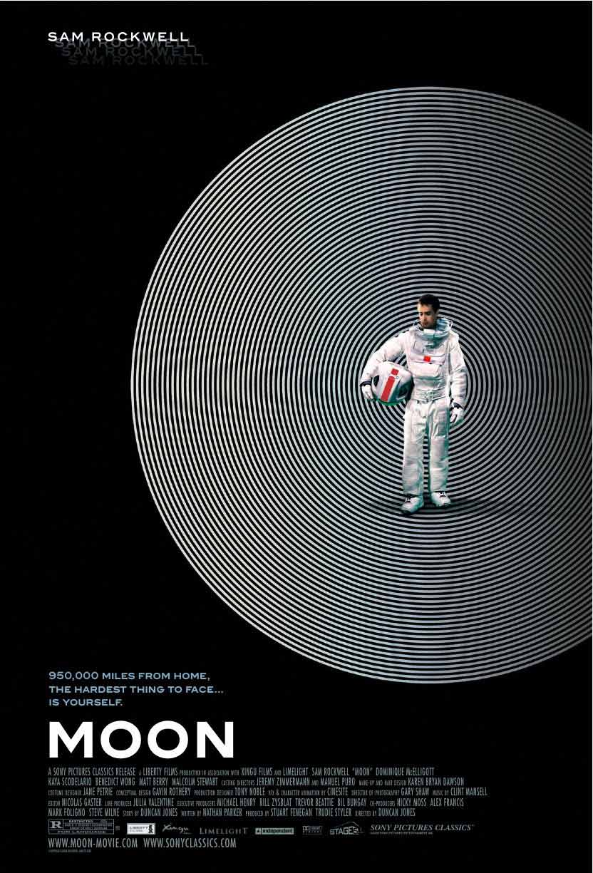 بهترین پوستر های فیلم های علمی تخیلی