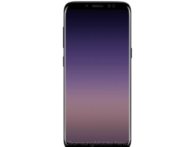 2018 Samsung Galaxy A