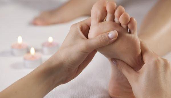 پاهای شما در مورد شخصیت شما چه می گویند ؟