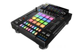 پایونیر دی جی سمپلر DJS-1000 ماشینی به سبک CDJ های پایونیر را معرفی کرد