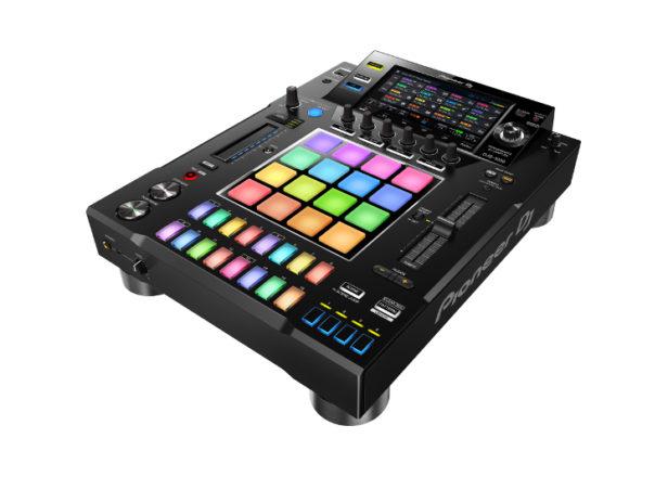 پایونیر دی جی سمپلر DJS-1000