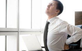 9 راه طبیعی برای از بین بردن کمر درد های ناگهانی