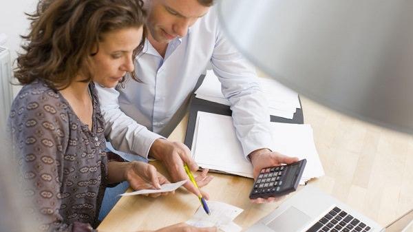 مدیریت مالی در زندگی زناشویی چگونه است ؟
