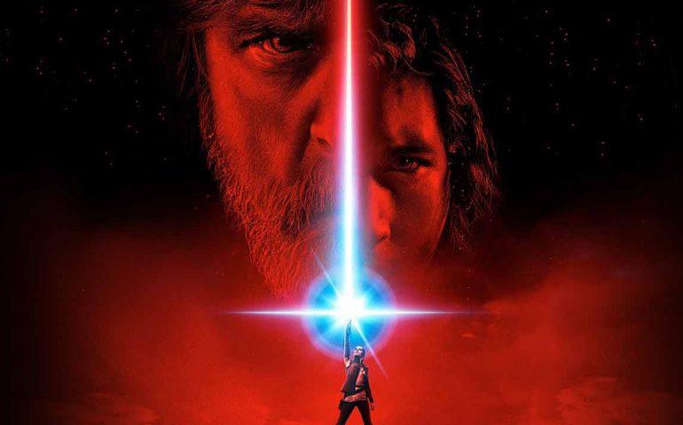 جدیدترین تریلر فیلم Star Wars: The Last Jedi