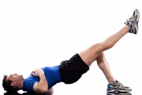 تمرینات ورزشی مخصوص کارمندان