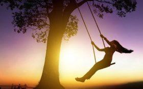 4 ترفند برای احساس خوشبختی بیشتر !