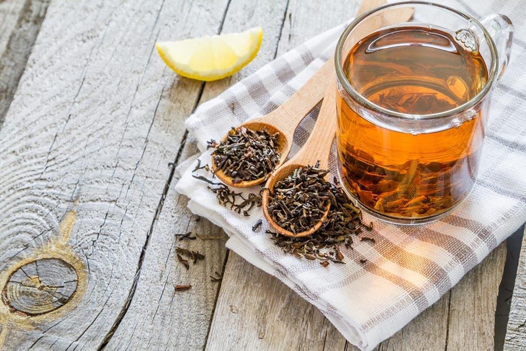 12 خاصیت شگفت انگیز چای سیاه که از آنها بی خبر بوده اید !
