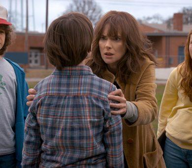 آخرین تریلر فصل دوم سریال Stranger Things را تماشا کنید