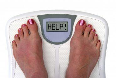 5 عادت اشتباه در هنگام کاهش وزن !