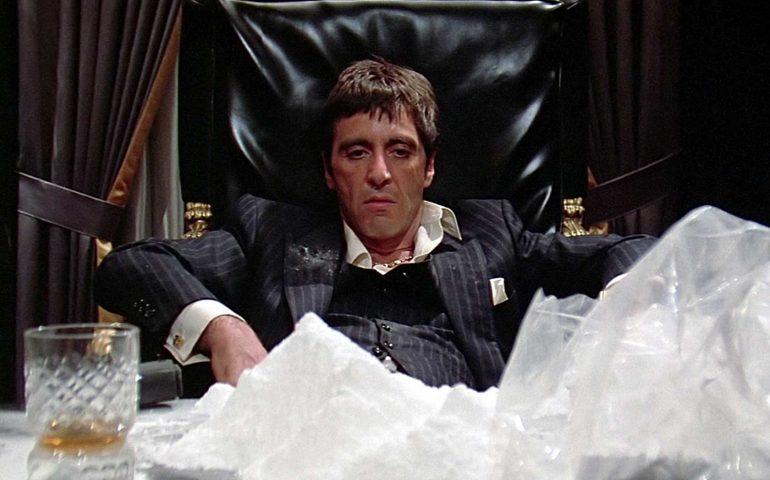 سوء مصرف کوکائین