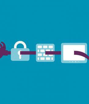 آشنایی با بدافزارهای رایانه ای (Malware)  بخش اول – ویروس های رایانه ای