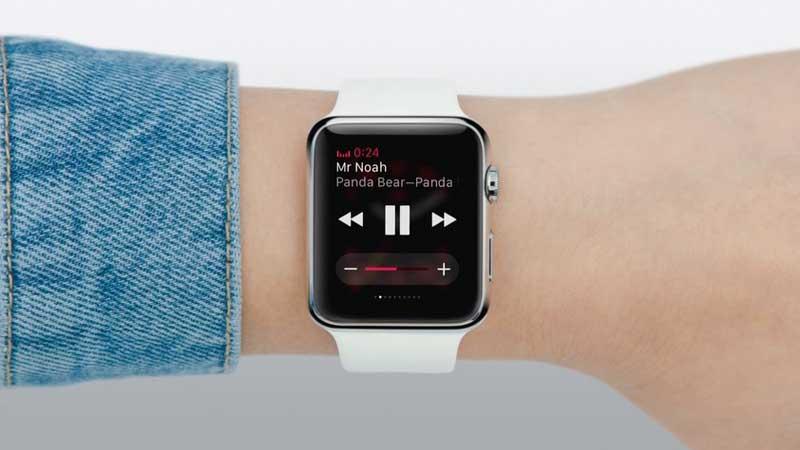 چگونه کتاب های صوتی و پادکست ها را از طریق اپل واچ پخش کنیم ؟