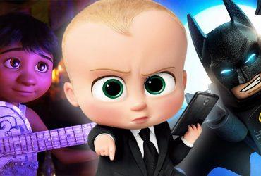 3 انیمیشن دیگر به جمع انیمیشن های اسکار 2018 پیوستند !