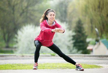 آیا ورزش در زمان عادت ماهانه برای بانوان ضرر دارد ؟