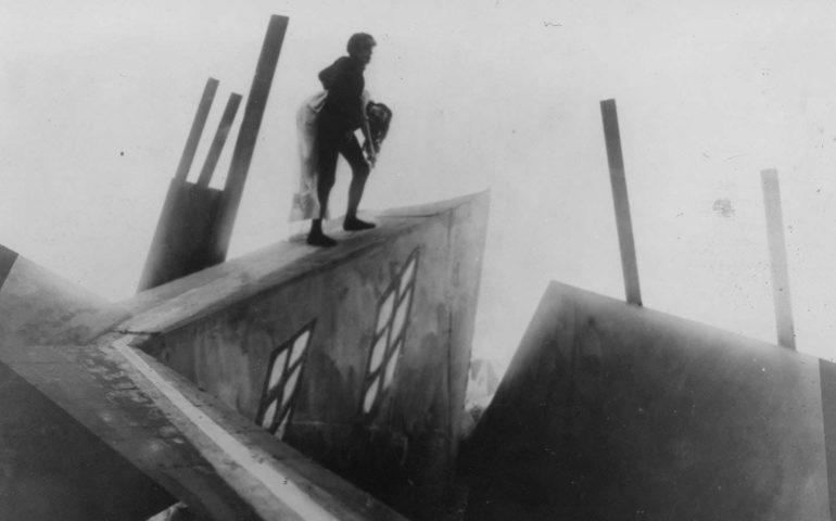 آشنایی با تاریخ سینما - اکسپرسیونیسم