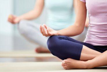 با 10 تاثیر مثبت یوگا در طول روز آشنا شوید !