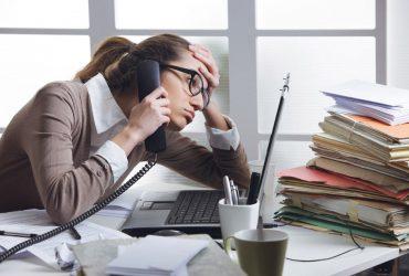 چه عواملی سبب استرس کاری خواهند شد؟