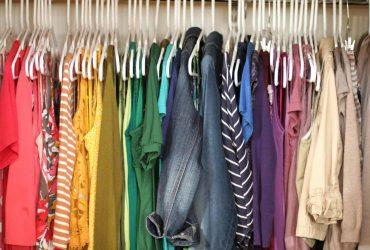 لباس های رنگی که می پوشید در مورد شما چه می گوید ؟