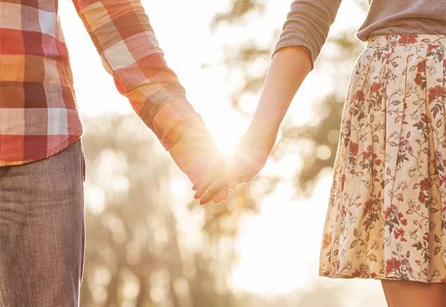 مزایای ازدواج در سنین پایین