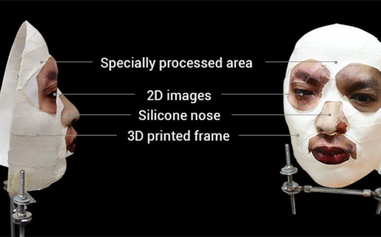 تکنولوژی تشخیص چهره اپل Face ID هک شد !!!