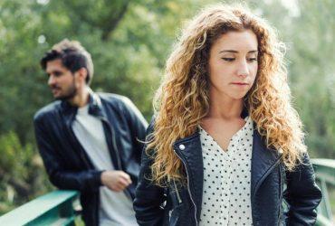10 نشانه در رابطه که نشان می دهد ، شریک تان به شما خیانت می کند !