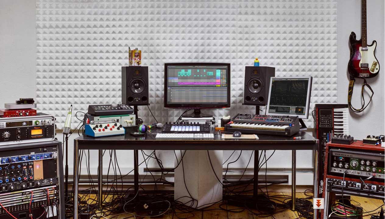 ابلتون لایو 10 محبوبترین نرم افزار آهنگسازی جهان با ویژگی های خیره کننده سرانجام معرفی شد !