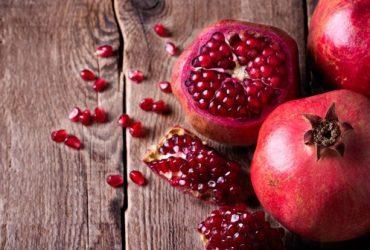 با فواید انار این میوه معجزه آسا آشنا شوید !